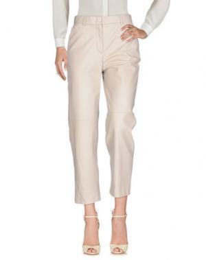 Повседневные брюки ST.EMILE. Цвет: серый