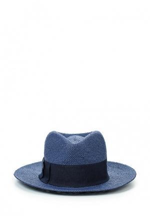 Шляпа Banana Republic. Цвет: синий