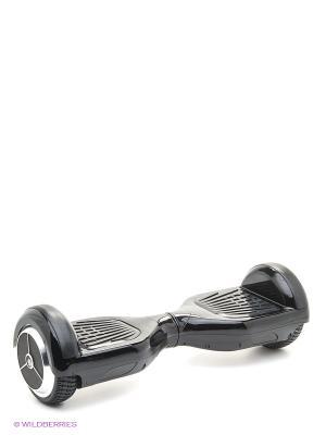 Гироскутер Smart balance. Цвет: черный