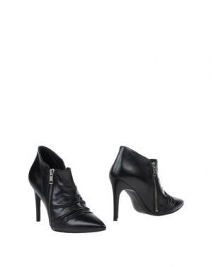 Ботинки FIORIFRANCESI. Цвет: черный