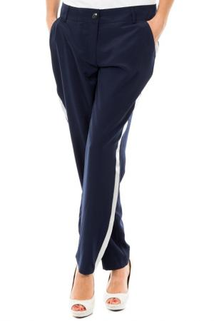 Trousers MCGREGOR. Цвет: blue