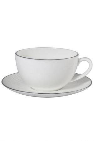 Чашка капучино 300 мл Narumi. Цвет: белый