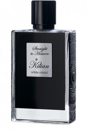 Парфюмерная вода Straight To Heaven Kilian. Цвет: бесцветный