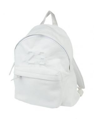 Рюкзаки и сумки на пояс JOSHUA*S. Цвет: белый