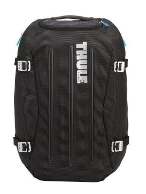 Туристический рюкзак Thule Crossover. Цвет: черный