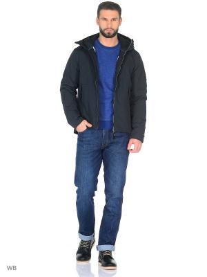Куртка BRUNOTTI. Цвет: черный