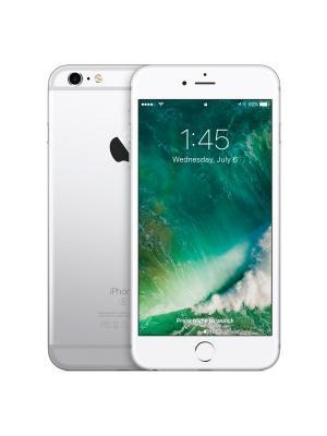 Смартфон iPhone 6s Plus 32Gb серебристый Apple. Цвет: серебристый
