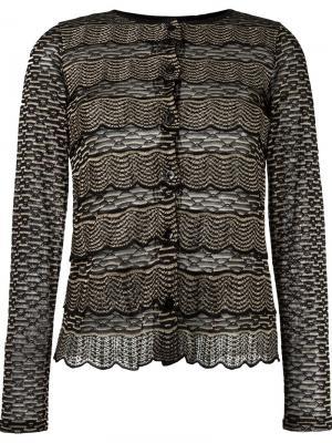 Knit cardigan Cecilia Prado. Цвет: none