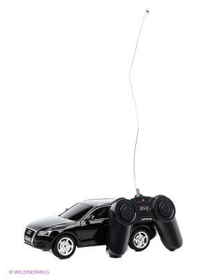 Машина AUDI Q5 RASTAR. Цвет: черный