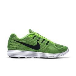 Мужские беговые кроссовки  LunarTempo 2 Nike. Цвет: зеленый