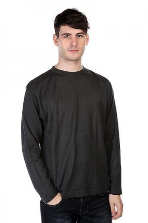 Джемпер  Fs Acrylic Sweater Grey Foundation. Цвет: серый