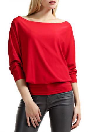 Blouse Figl. Цвет: red