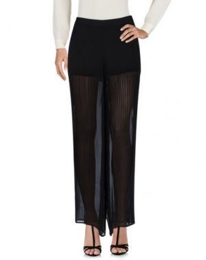 Длинная юбка KARTIKA. Цвет: черный