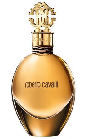 Парфюмерная вода 75 мл Roberto Cavalli. Цвет: белый