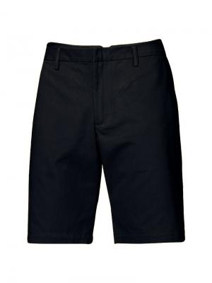 Joplin шорты Clique. Цвет: черный