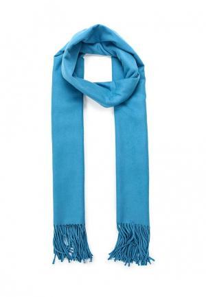 Палантин Eleganzza. Цвет: голубой