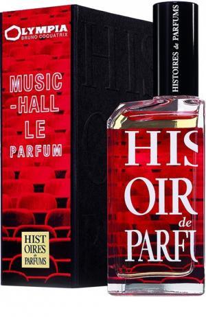 Парфюмерная вода Olympia Histoires de Parfums. Цвет: бесцветный
