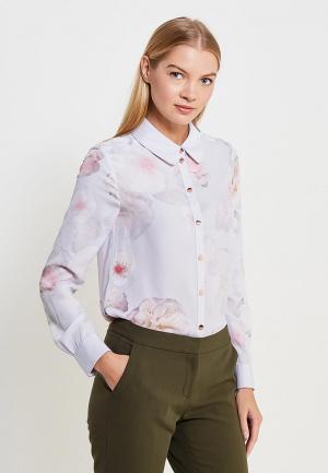 Блуза Ted Baker London. Цвет: серый