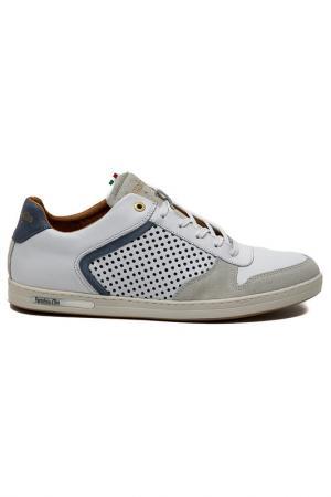 Sneakers PANTOFOLA DORO D'ORO. Цвет: white