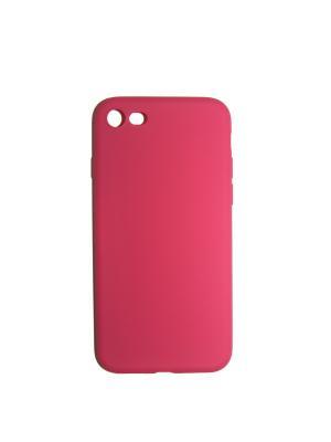 Чехол для iPhone 7 Lola. Цвет: малиновый
