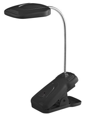 Светильник NLED-420-1.5W-BK черный Эра. Цвет: черный