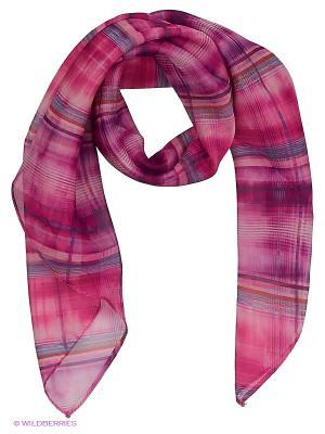 Платок Stilla s.r.l.. Цвет: розовый