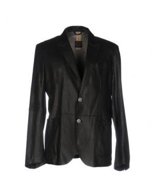 Пиджак GIMO'S. Цвет: черный
