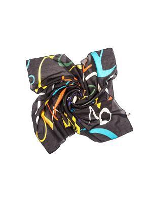 Платок Frija. Цвет: черный, белый, голубой, желтый, оранжевый, синий, темно-синий