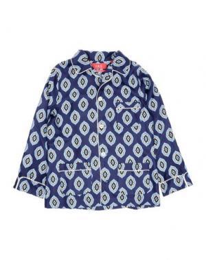 Пижама F.R.S.. Цвет: синий