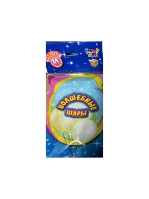 Надувные шары, Склад Уникальных Товаров. Цвет: зеленый, синий