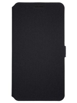 Чехол-книжка для Xiaomi Mi Max 2 Prime. Цвет: черный