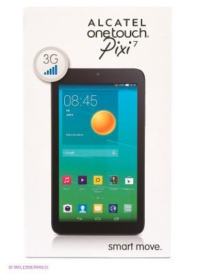 Планшет Alcatel Pixi 7 3G. Цвет: черный
