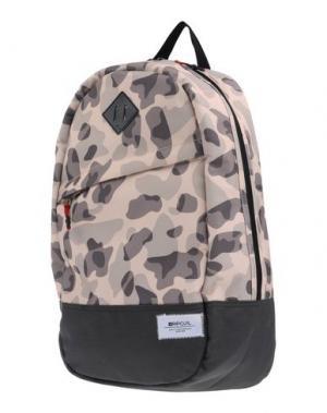 Рюкзаки и сумки на пояс RIPCURL. Цвет: бежевый