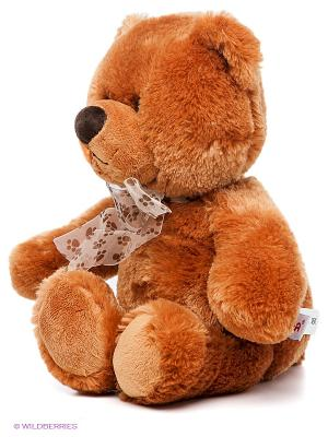 Медведь Aurora. Цвет: коричневый