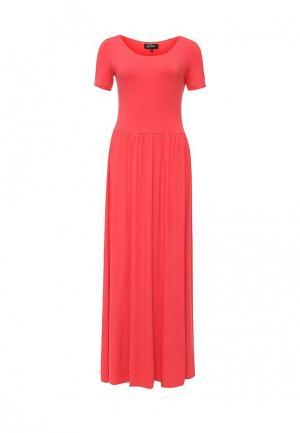 Платье LuAnn. Цвет: красный