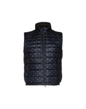 Куртка MANUEL RITZ. Цвет: темно-синий