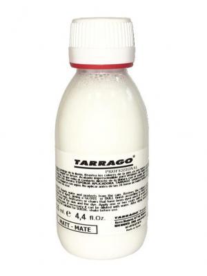 Защитное матовое покрытие для глад. кожи TPP03 FINISHING, MATE, 125мл. Tarrago. Цвет: прозрачный