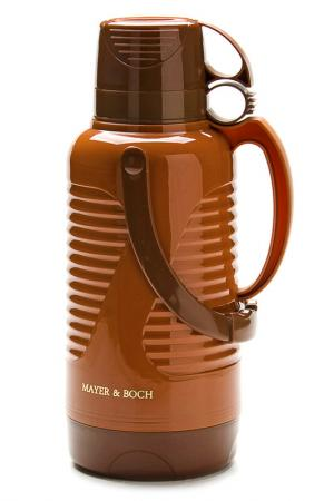 Термос 3,2 л Mayer&Boch. Цвет: коричневый