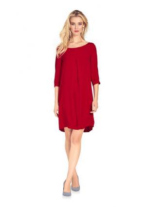 Платье B.C. BEST CONNECTIONS by Heine. Цвет: красный, черный