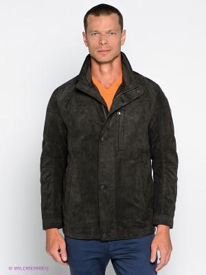 Куртка S4. Цвет: хаки