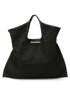 Tote bag Xaa. Цвет: чёрный