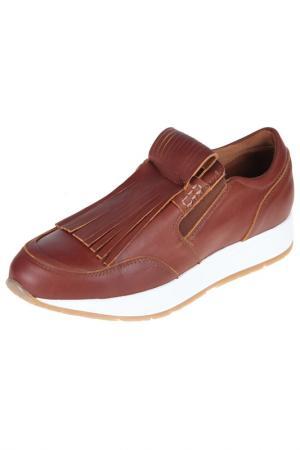 Sneakers Sienna. Цвет: tan