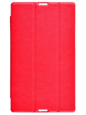Чехол ProShield slim case для Lenovo Tab 3 850M.. Цвет: красный