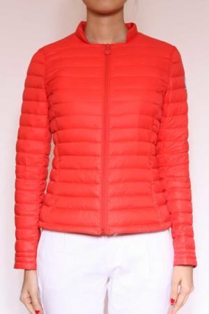 Куртка French cook. Цвет: красный