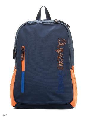Рюкзаки ANTA. Цвет: оранжевый