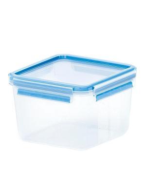 Контейнер EMSA CLIP&CLOSE пластиук 0.25л 508535. Цвет: прозрачный