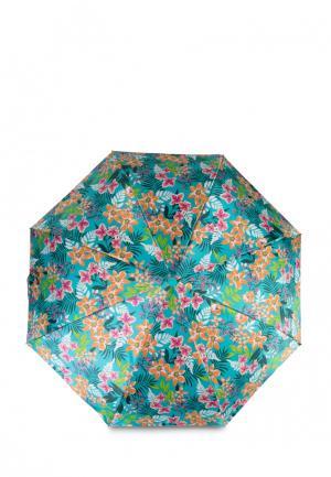 Зонт складной Baudet. Цвет: разноцветный