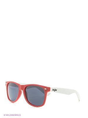 Очки ZIQ&YONI. Цвет: белый, хаки, красный