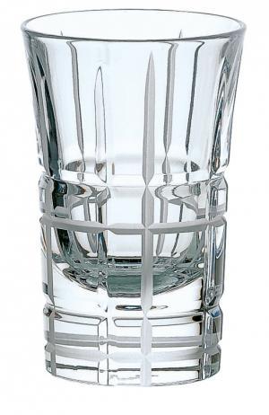 Набор из 4-х рюмок для водки Scottish Christofle. Цвет: бесцветный