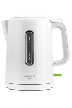 Чайник электрический element. Цвет: белый